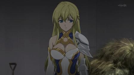 Nobunaga Za Fuuru - Jeanne